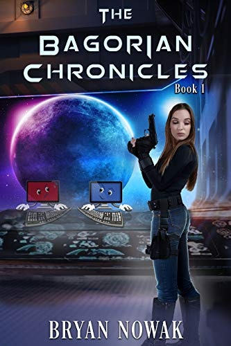 The Bagorian Chronicles cover